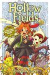 [Vol. 1-4 Complete Series Bundle] Hollow Fields-電子書籍