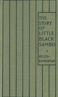 The Story of Little Black Sambo-電子書籍