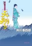 暴れ旗本八代目 天翔る-電子書籍