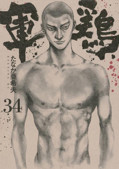 軍鶏(34)-電子書籍-拡大画像