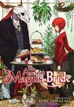 The Ancient Magus' Bride Vol. 01