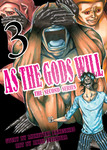As the Gods Will The Second Series 3-電子書籍