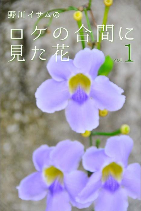野川イサムのロケの合間に見た花 vol.01拡大写真