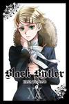 Black Butler, Vol. 20-電子書籍