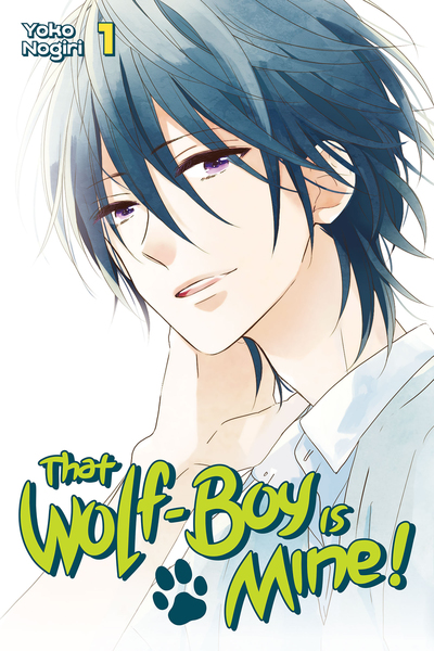 That WolfBoy is Mine! 1