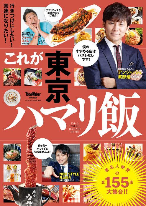 これが東京ハマリ飯拡大写真