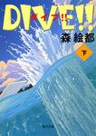 DIVE!! 下-電子書籍