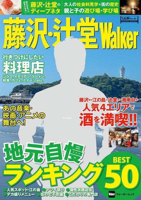 藤沢・辻堂Walker拡大写真