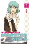 Interviews with Monster Girls Volume 4-電子書籍