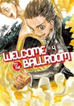 Welcome to the Ballroom Volume 4-電子書籍