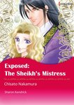 Exposed: The Sheikh's Mistress-電子書籍