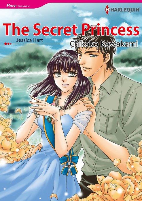 The Secret Princess拡大写真