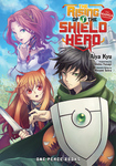 The Rising of the Shield Hero Volume 01: The Manga Companion-電子書籍