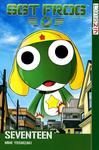 Sgt. Frog, Vol. 17-電子書籍