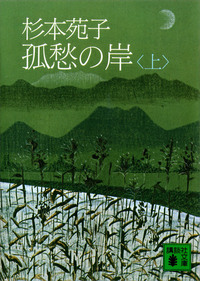 孤愁の岸(上)
