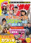 磯・投げ情報 2016年 12月号-電子書籍