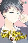 That Wolf-Boy is Mine! Volume 4-電子書籍