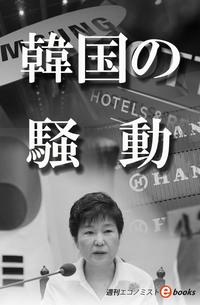 韓国の騒動-電子書籍