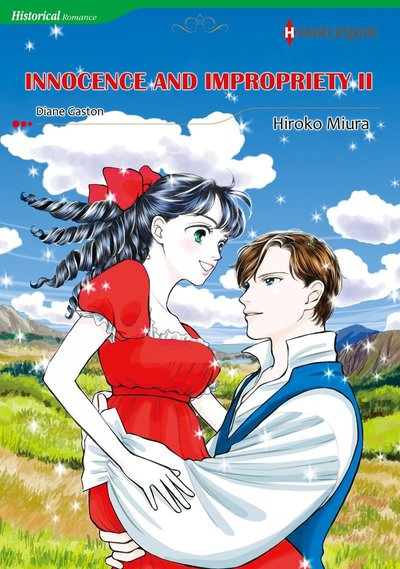 INNOCENCE AND IMPROPRIETY 2-電子書籍