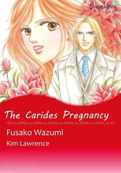 The Carides Pregnancy-電子書籍