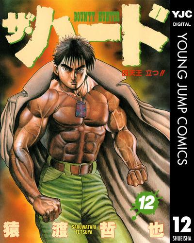 ザ・ハード 12-電子書籍