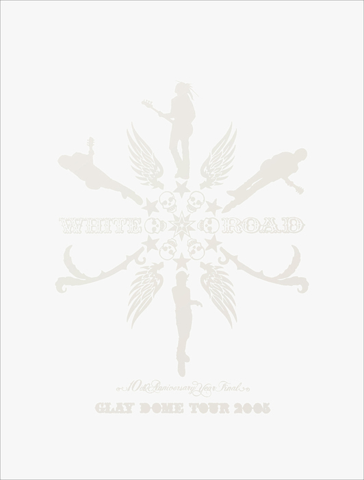 "GLAY DOME TOUR 2005 ""WHITE ROAD"" ライブフォト収録特別版-電子書籍-拡大画像"