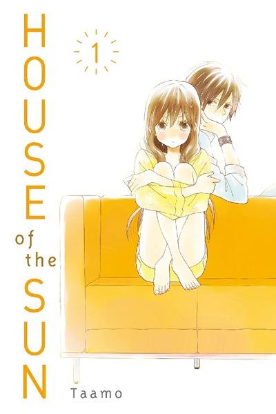 House of the Sun Volume 1