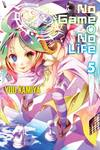 No Game No Life, Vol. 5-電子書籍