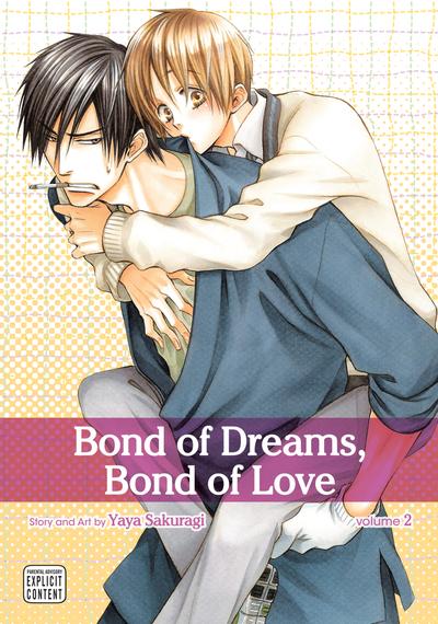 Bond of Dreams, Bond of Love, Volume 2-電子書籍