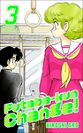 Futaba-kun Change! Vol.3-電子書籍