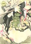 梅鴬撩乱(1)-電子書籍