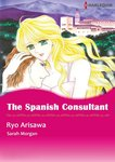The Spanish Consultant-電子書籍