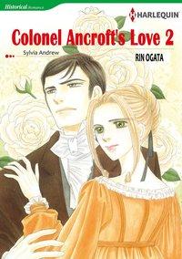 COLONEL ANCROFT'S LOVE 2-電子書籍