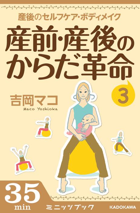 産前・産後のからだ革命3 産後のセルフケア&ボディメイク-電子書籍-拡大画像