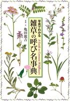 雑草の呼び名事典