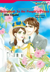 Betrothed: To the People' s Prince-電子書籍