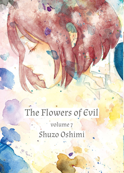 The Flowers of Evil 7拡大写真