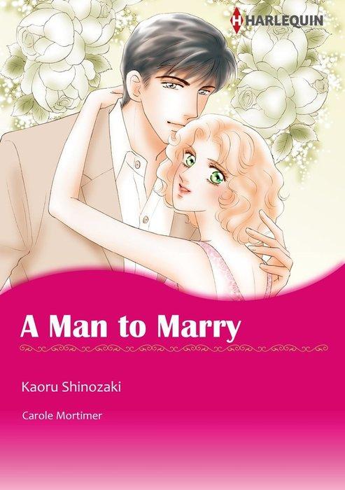 A Man to Marry拡大写真