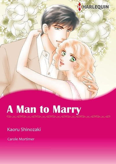 A Man to Marry-電子書籍