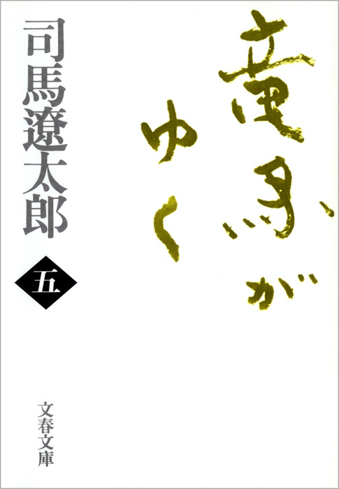 竜馬がゆく(五)-電子書籍-拡大画像