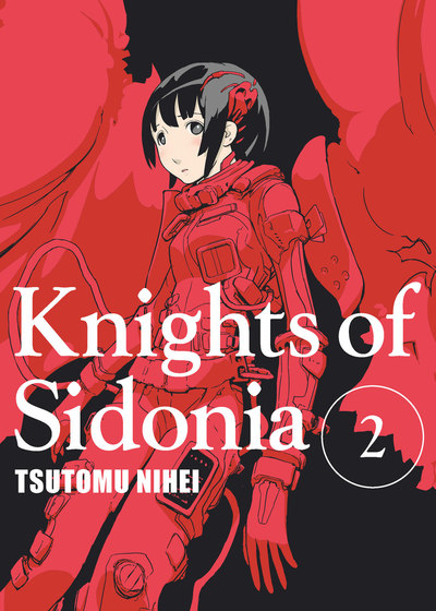 Knights of Sidonia 2-電子書籍