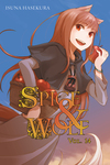 Spice and Wolf, Vol. 014 (light novel)-電子書籍