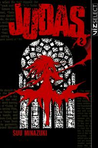 JUDAS, Volume 2-電子書籍