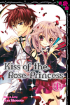 Kiss of the Rose Princess, Vol. 1-電子書籍