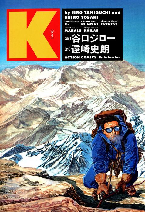 K(ケイ)拡大写真