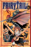 Fairy Tail 8-電子書籍