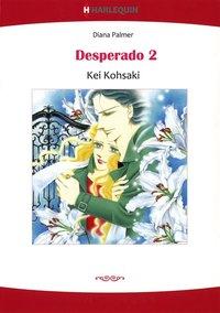 DESPERADO 2-電子書籍