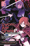 Sword Art Online Progressive, Vol. 5 (manga)-電子書籍