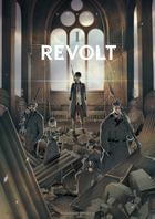 REVOLT(角川コミックス・エース)