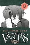 The Case Study of Vanitas, Chapter 18